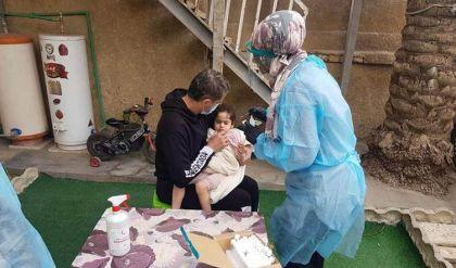 الصحة العراقية: تسجيل وفيات لدى الأطفال بكورونا المتحور خلال اليومين الماضيين