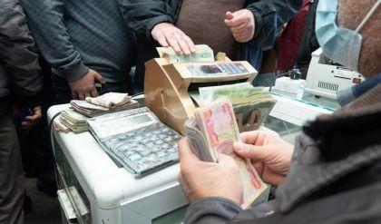 عضو في المالية النيابية: الحكومة العراقية طبعت كميات كبيرة من العملة سراً