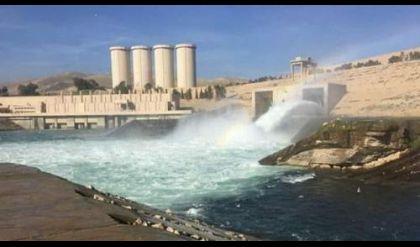 تقليص الكهرباء عن نينوى لمدة 10 أيام جراء توقف محطات سد الموصل