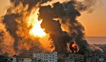 هيومن رايتس ووتش تتهم إسرائيل وحماس بارتكاب جرائم حرب خلال التصعيد الأخير