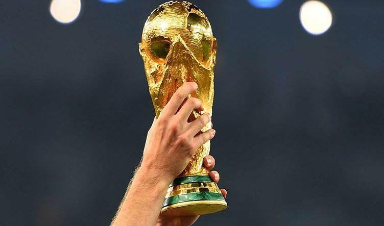 قائمة الأفضل آسيوياً بتأريخ كأس العالم تخلو من اللاعبين العراقيين