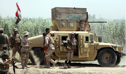 انطلاق عملية عسكرية واسعة ضد عناصر