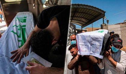 الناطق باسم القائد العام يتعهد بالقبض على قتلة ناشطي البصرة