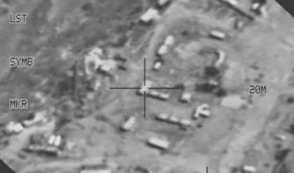 مقتل 100 مسلح من داعش بقصف عراقي على الحدود مع سوريا