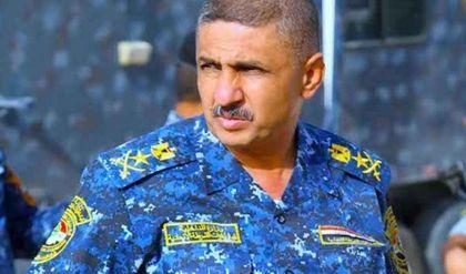 بالارقام.. قائد الشرطة الاتحادية يكشف حصيلة خسائر داعش بعملية