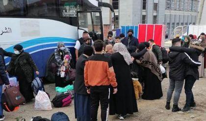 الهجرة تقرر اعتماد قاعدة البيانات الصادرة من مخيمات النازحين