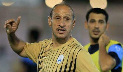 عدنان درجال يفوز برئاسة اتحاد كرة القدم العراقي