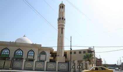 اغلاق الجوامع في العراق