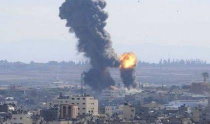الخارجية العراقية تستنكر عدوان الكيان الصهيوني على الشعب الفلسطيني