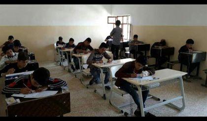 التربية تعلن انطلاق الإمتحانات العامة للمرحلة المتوسطة والإعدادية في نينوى