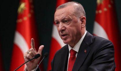 أردوغان: لن نسمح باستخدام مخمور كحاضنة للإرهاب