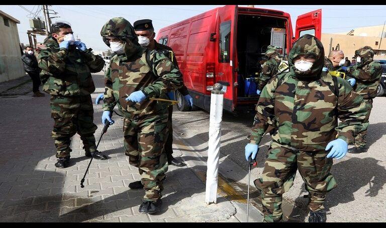 محافظة نينوى توجه بمنع الاراكيل في المقاهي كأجراء اجترازي ضد فايروس كورونا
