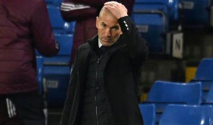 زيدان يكشف أسباب رحيله عن ريال مدريد