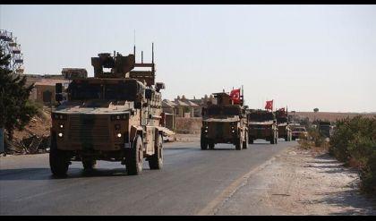واشنطن ولندن تصطفان إلى جانب أنقرة في إدلب ضد دمشق