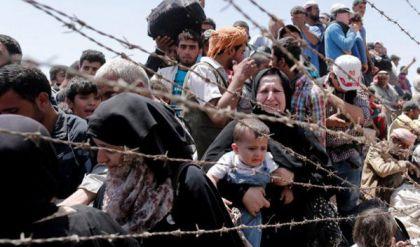 الامم المتحدة: العراق رابع مصدر للنازحين في العالم بمجموع 4.2 مليون نازح