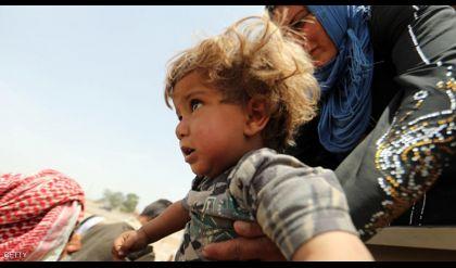 200 ألف ينزحون من الموصل خلال أيام