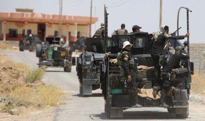 قادمون يانينوى تعلن تحرير حي الورشان في أيمن الموصل