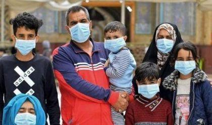 الصحة تعلن تسجيل 144 إصابة جديدة بفيروس كورونا