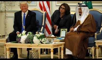 اتفاقيات عسكرية بعشرات المليارات بين السعودية وأميركا