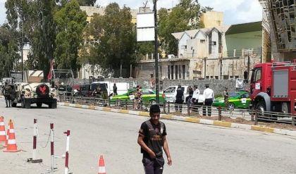 اصابة ثلاثة مدنيين بجروح في انفجار دراجة ملغمة بأيسر الموصل