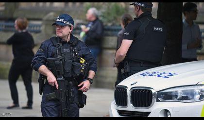 بريطانيا.. اعتقال عسكريين خططوا لهجوم إرهابي