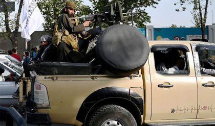طالبان تشن هجوماً على بانشير المنطقة الوحيدة التي لا تزال خارج سيطرتها