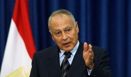 أمين عام الجامعة العربية يزور بغداد غدا.. وهذه أبرز الملفات
