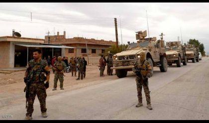 سوريا الديمقراطية تتوغل في آخر معقل لداعش شرقي الفرات