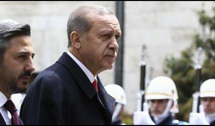 أردوغان يعرب عن أسفه لسقوط قتلى من البيشمركة في غارات لبلاده على سنجار