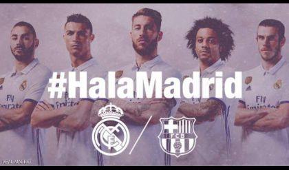 هلا مدريد