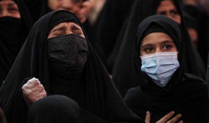 تسجيل 3834 إصابة جديدة و77 وفاة بفيروس كورونا في العراق