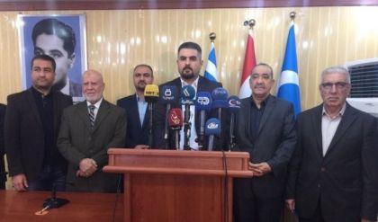 الجبهة التركمانية: 50% من الاصوات المفروزة في كركوك غير متطابقة مع النتائج الالكترونية