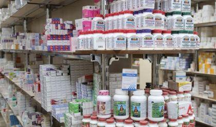 القبض على مسؤول مذخر أدوية داعش في الموصل
