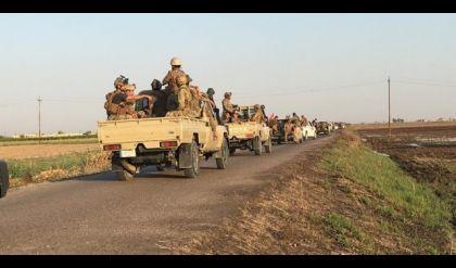 عمليات نينوى للحشد تعلن عن تدمير 20 مضافة لداعش وقتل ثلاثة من عناصره