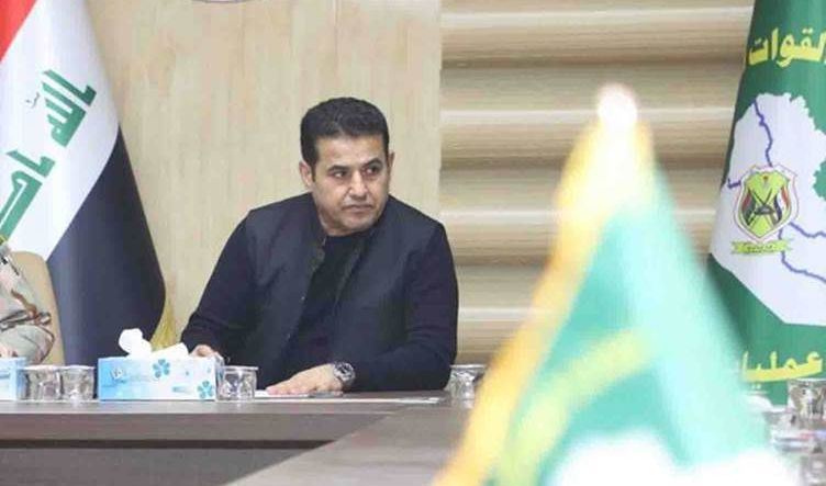 الأعرجي: رئيس الوزراء أرسل تعديلاً بخصوص قانون مؤسسة الشهداء الى البرلمان