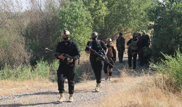 انفجار في جلولاء يسفر عن ضحايا بصفوف الجيش العراقي وصد تعرض لداعش في الدجيل