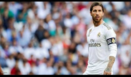 ريال مدريد يخطط لتمديد عقد راموس