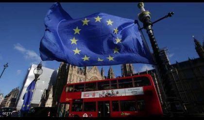 اكثر من نصف البريطانيين مع البقاء في الاتحاد الأوروبي