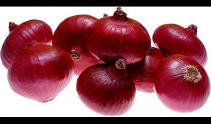 البصل الأحمر يقتل الخلايا السرطانية