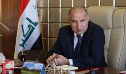 محافظ نينوى يطلق حملة كبرى لأزالة مخلفات داعش من الجانب الايمن للموصل