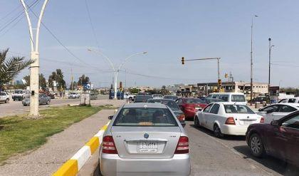 شرطة نينوى تصدر توضيحاً بشأن حظر التجوال