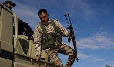 احباط عملية هروب عنصر بداعش من نينوى الى سوريا