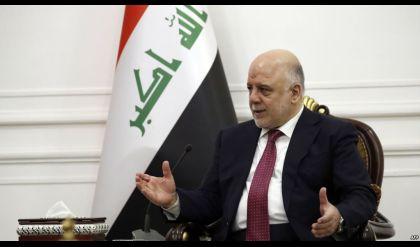 العبادي: داعش نشئ في سوريا وخطره على العراق مازال مستمر