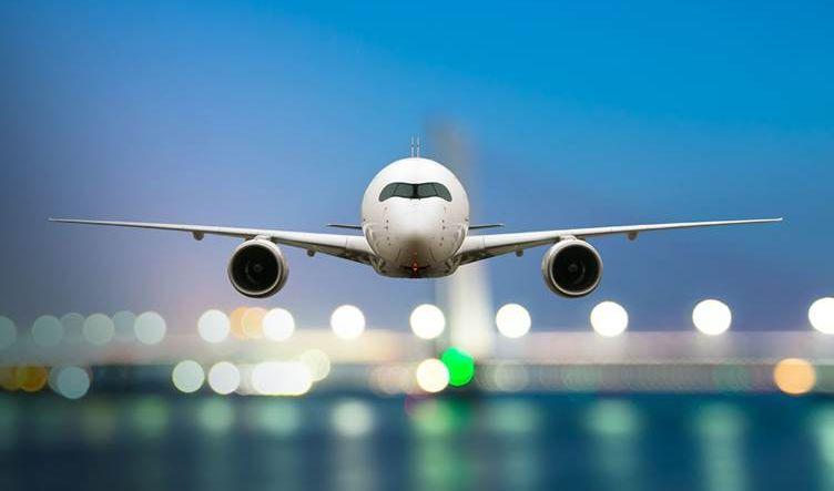 النقل: أجور مرور الطائرة الواحدة عبر الأجواء العراقية 450 دولاراً
