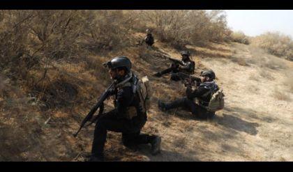 القبض على مسؤول مكتب العلاقات العشائرية بداعش في الموصل