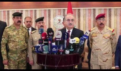نشوان نوري: قرب العمل في حقلي نجمة والقيارة جنوب الموصل