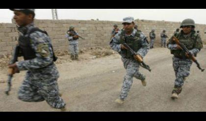 "مقتل قائد فرقة بـ ""داعش"" غربي الموصل"