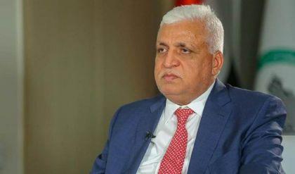 استنكار عراقي لقرار واشنطن ضد الفياض