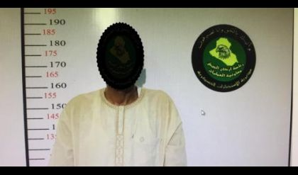 الاستخبارات العسكرية تقبض على أثنين من الإرهابيين المسؤولين عن تجهيز المضافات في كركوك