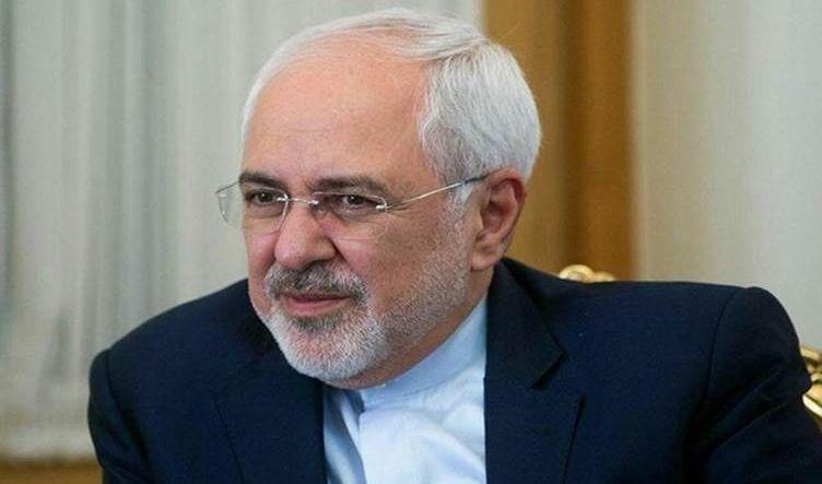 وزير الخارجية الإيراني يزور بغداد الأحد